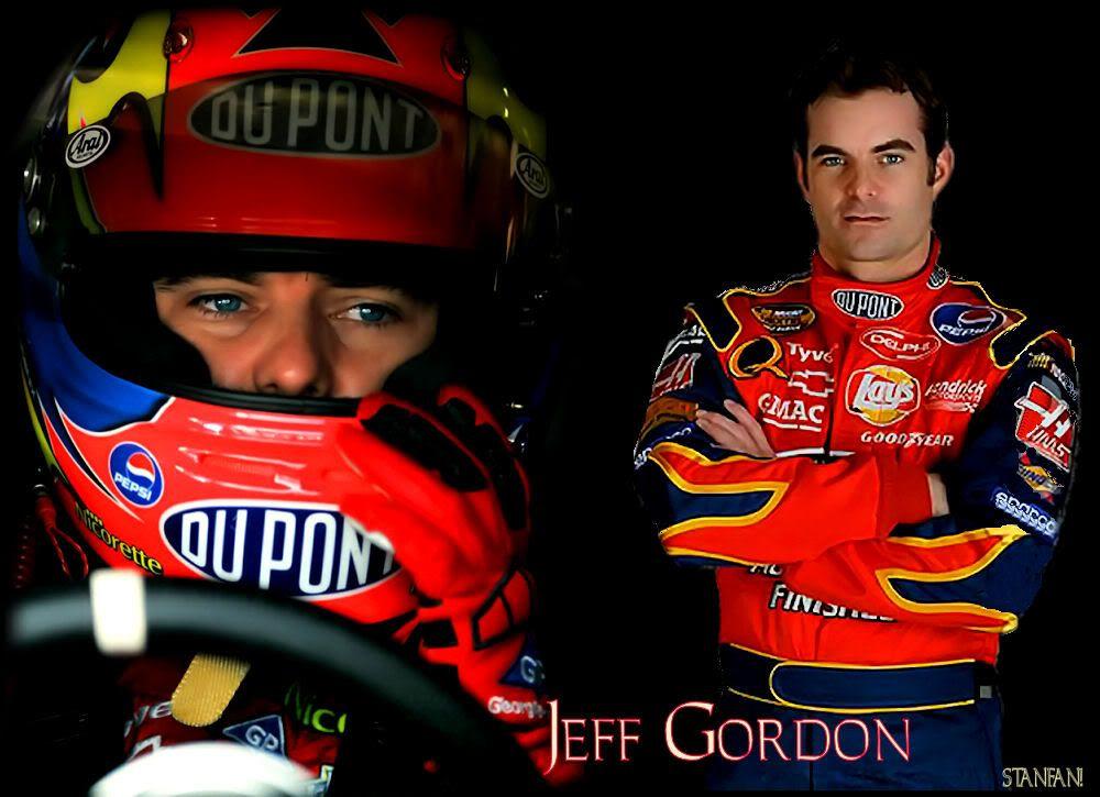 Jeff Gordon Nascar Desktop Wallpaper   wallpaper source 1000x725