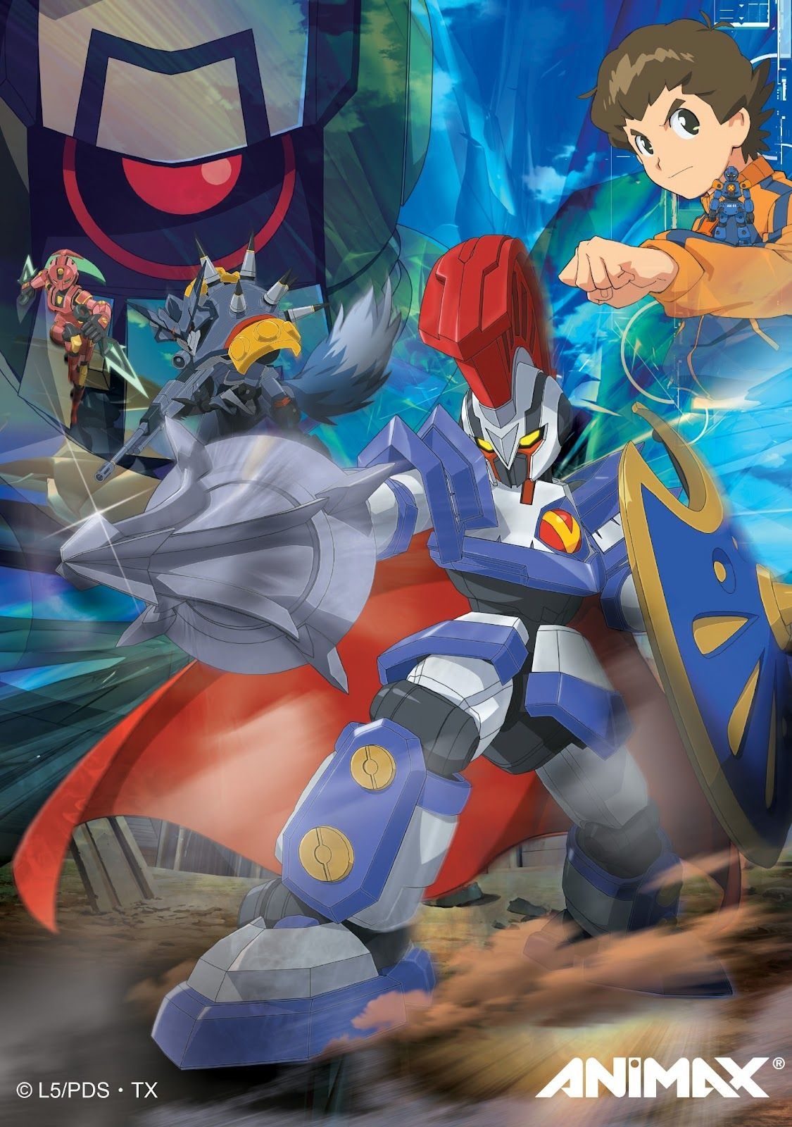 Dentsu brings Little Battlers eXperience LBX and Danball Senki 1125x1600