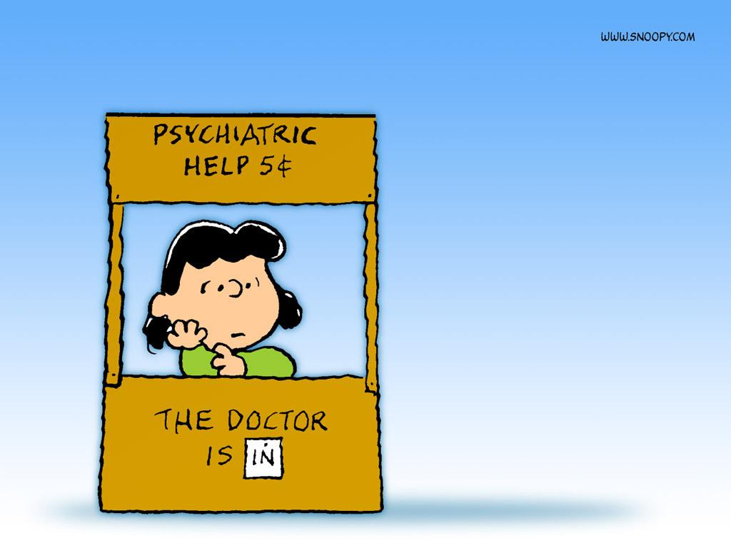 Lucy   Peanuts Wallpaper 1992629 1024x768