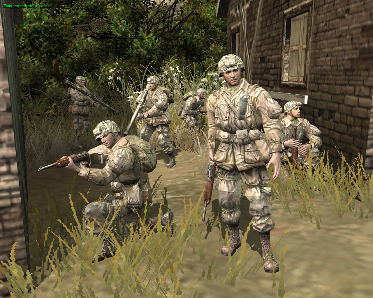 Free Download Airborne Squad Company Of Heroes Wiki Fandom Powered By Wikia 1280x1024 For Your Desktop Mobile Tablet Explore 32 Company Of Heroes 2 Western Front Wallpaper Tanks Company