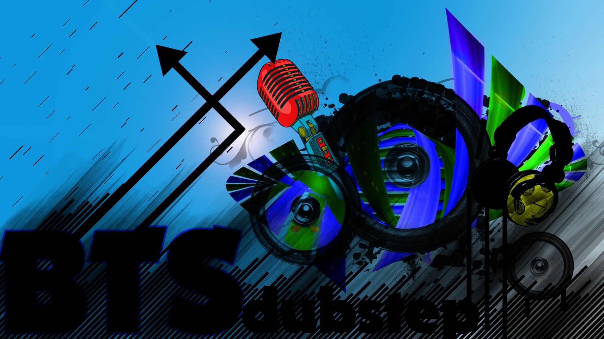 графика dubstep музыка  № 2880832 загрузить
