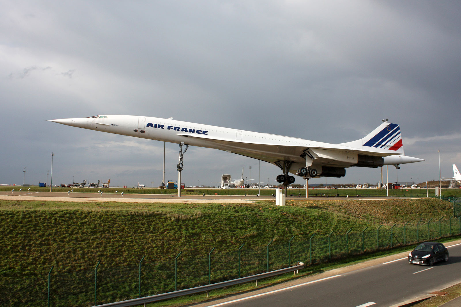 Concorde Summary History Facts Britannica 1600x1067