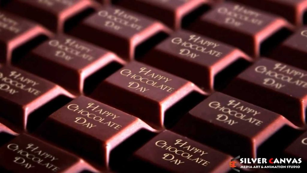 Happy Chocolate Day 2019 Gif Images   Cadbury Chocolate Chip 1024x576