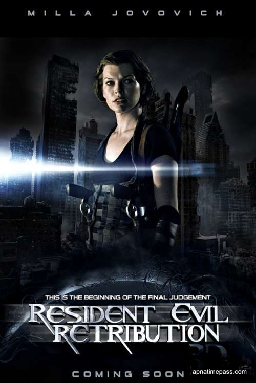 movie resident evil retribution movie wallpapers resident evil 500x748
