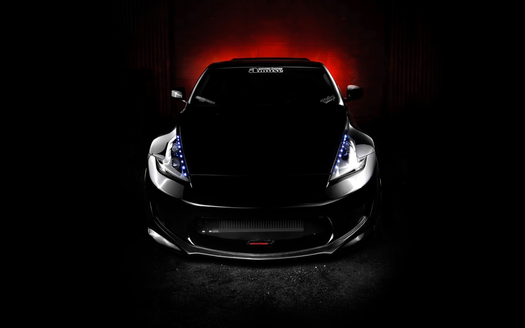 370z Wallpapers 1680x1050