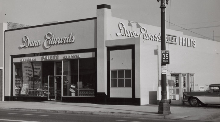 Dunn Edwards Paints Celebrates 90 Years 720x400