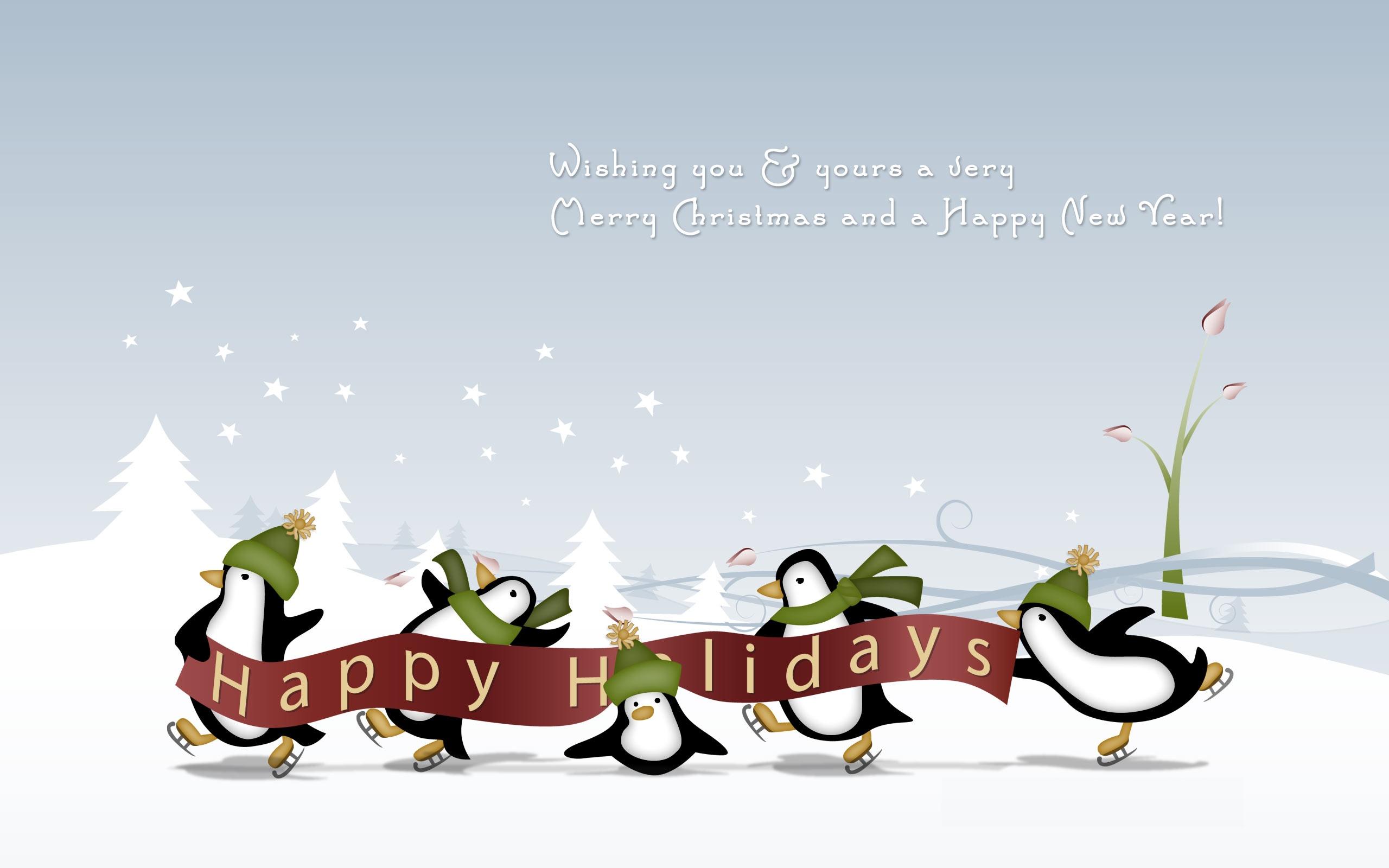 Happy Holidays Wallpapers Desktop 2560x1600 px WallpapersExpertcom 2560x1600