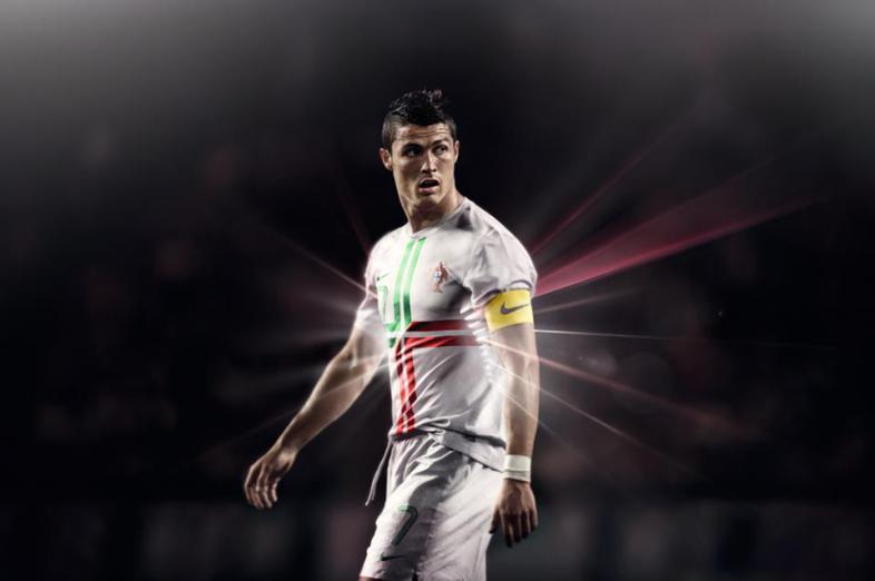 The Curious Case Of Cristiano Ronaldo Thought Catalog 786x522