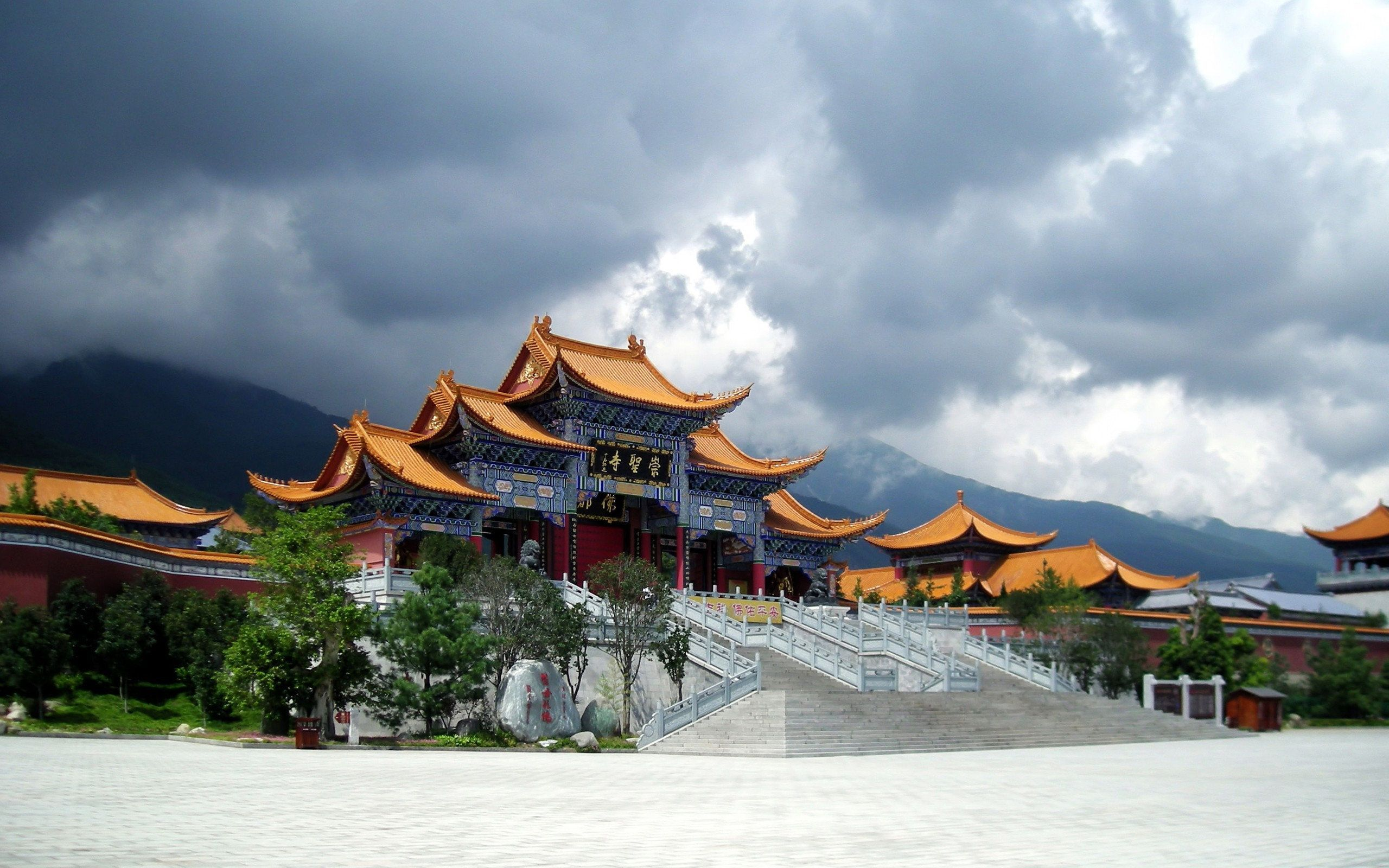 China Architecture Wallpapers   Top China Architecture 2560x1600