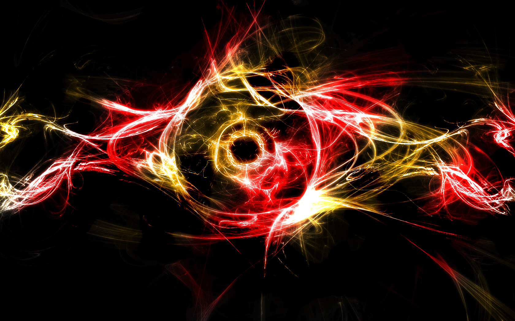 abstract desktop backgrounds 2 HD Wallpaper 3D Abstract Wallpapers 1680x1050