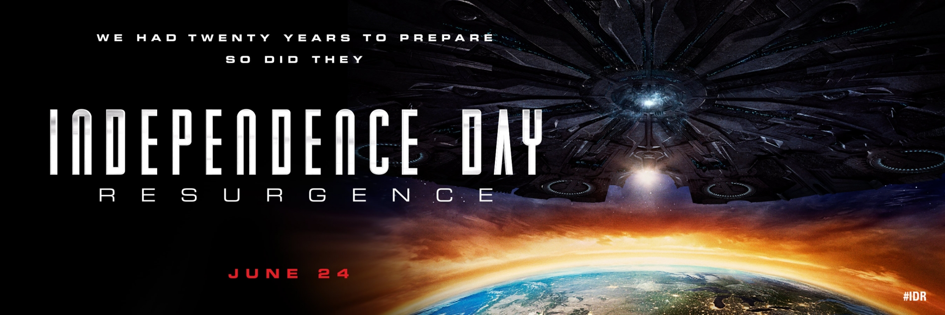 Independence Day Resurgence 2016 wallpaper 2018 in Movies 1900x633