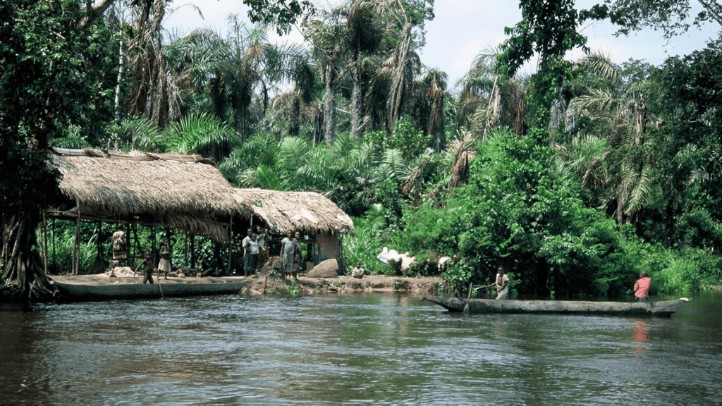 Republic of Congo Must See Places 1024x576