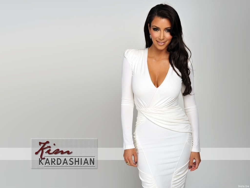 Rap Wallpapers Kim K HD 5 1024x768