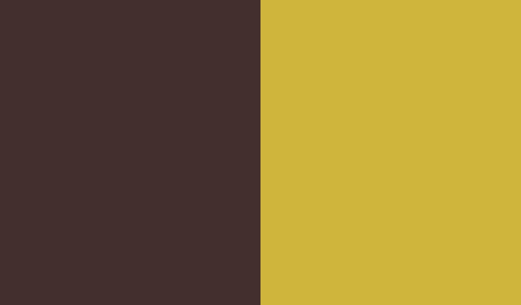 1024x600 resolution Old Burgundy and Old Gold solid two color 1024x600
