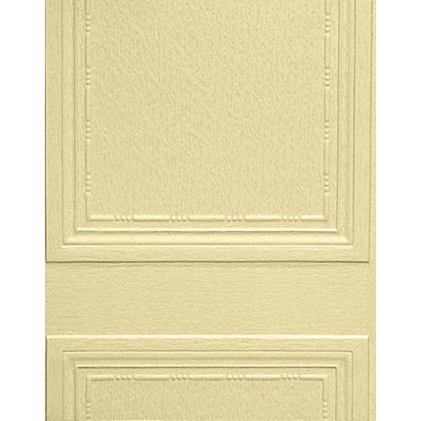 RD1650 Georgian Panel Lincrusta Paintable Wallpaper 600x600