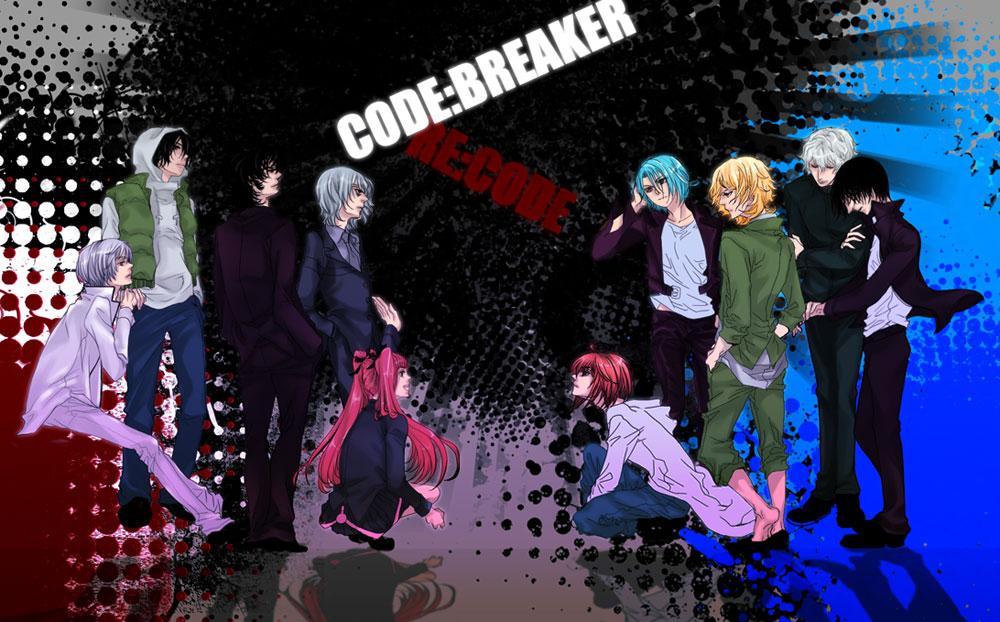 CodeBreaker Wallpaper 1000x622