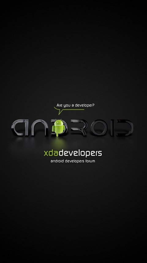 480x854 HD android xda developers smartphones wallpapers mobile 480x854