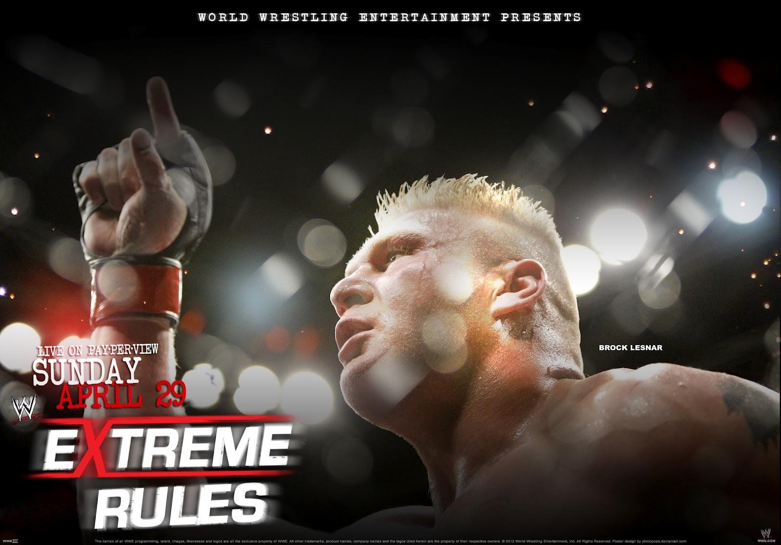 50+ Brock Lesnar Logo Wallpapers on WallpaperSafari
