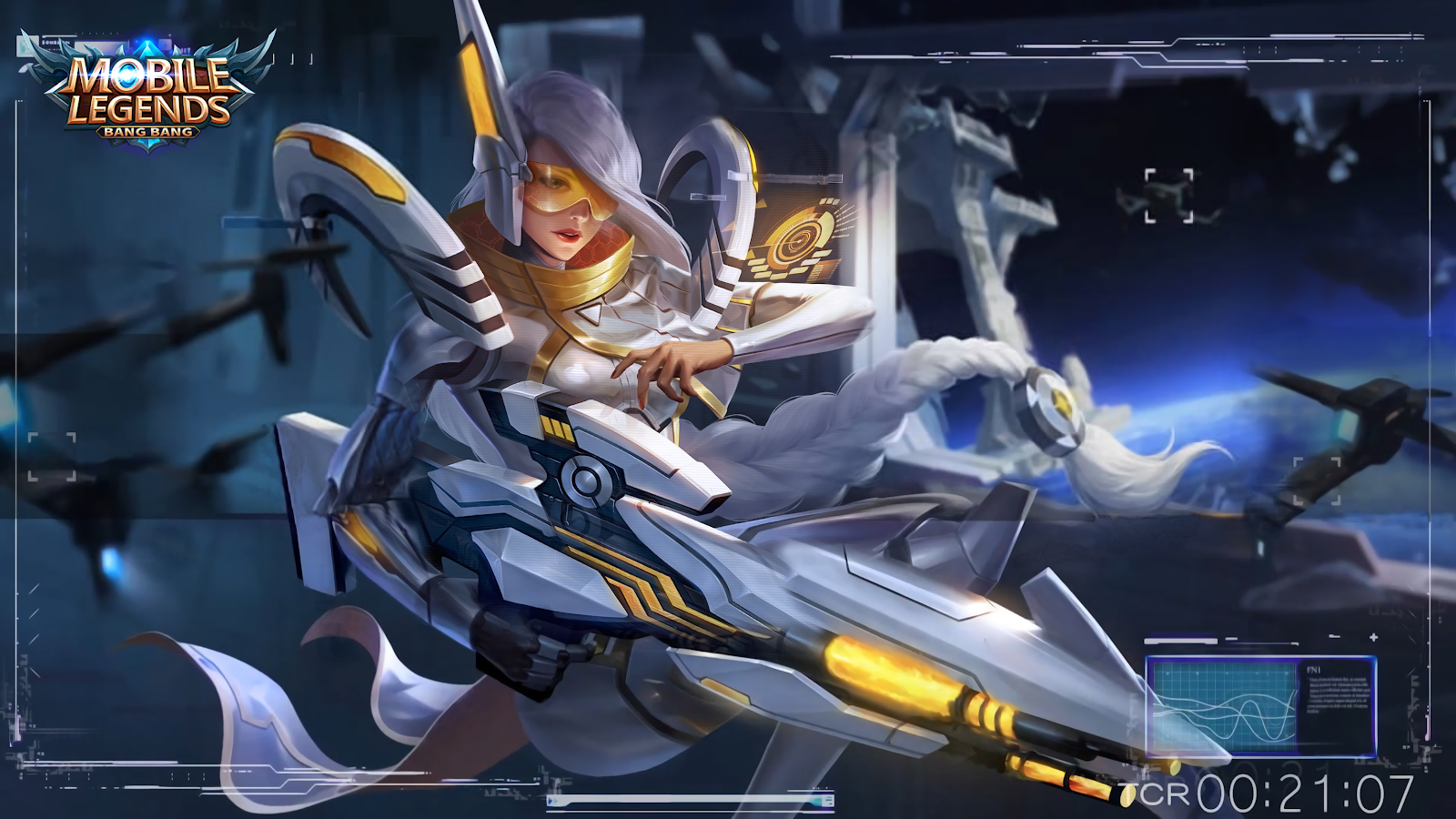 Mobile Legend 2019 Wallpapers ...