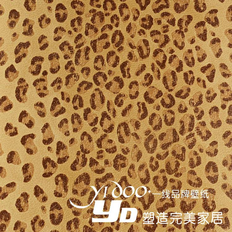 animal skins leopard print wallpaper for fitting room sofa bedroom 750x750
