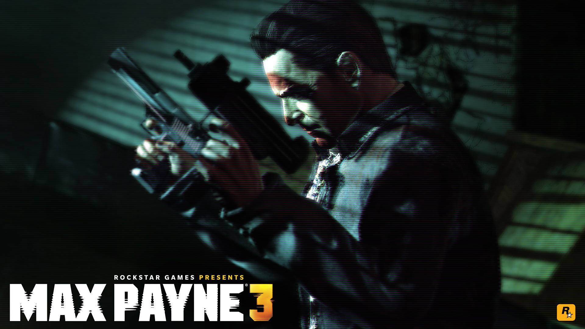 Max Payne 3   Wallpaper 1920x1080   Select Game 1920x1080