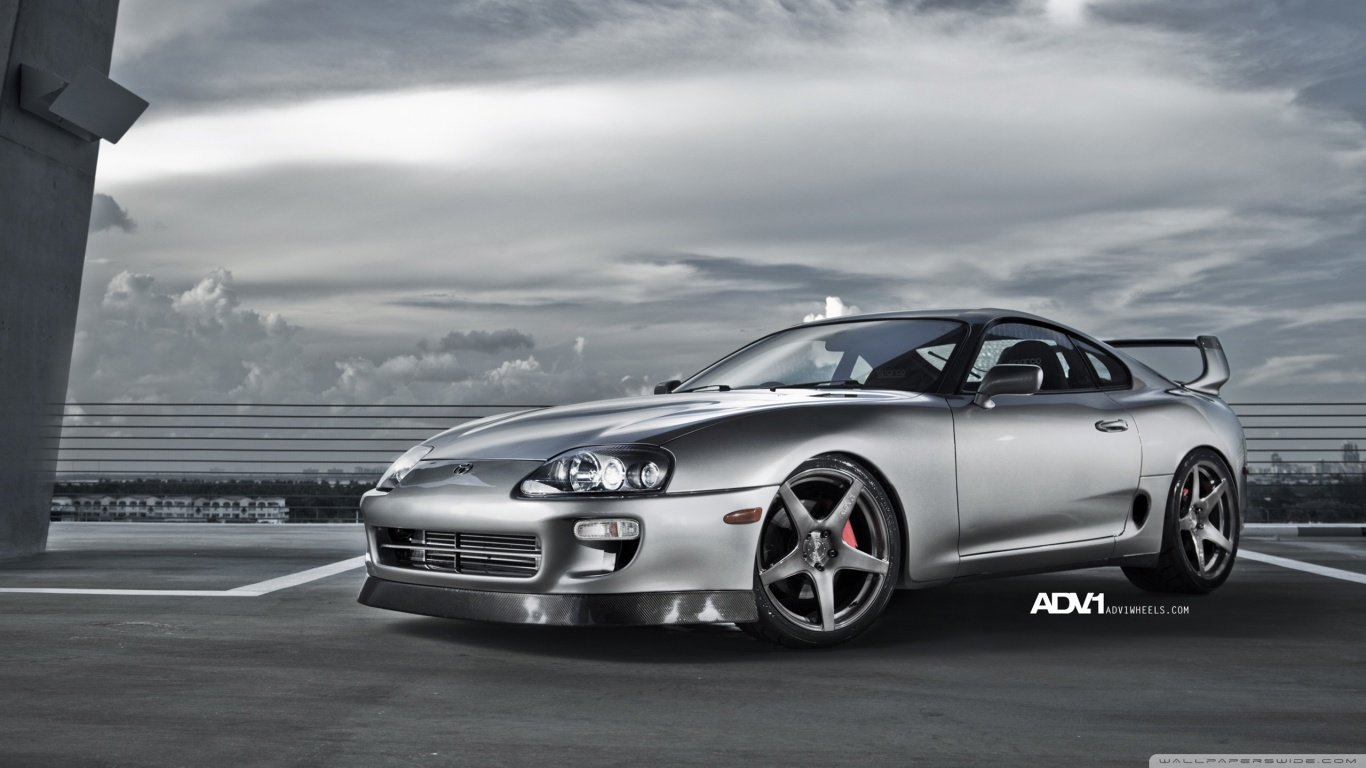 Toyota Celica Wallpaper Download 1512 Wallpaper 1366x768