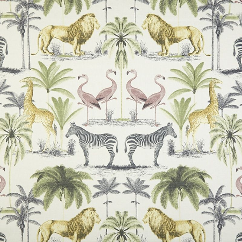 Zoology Everglade 30196 102 James Dunlop Textiles Upholstery 800x800