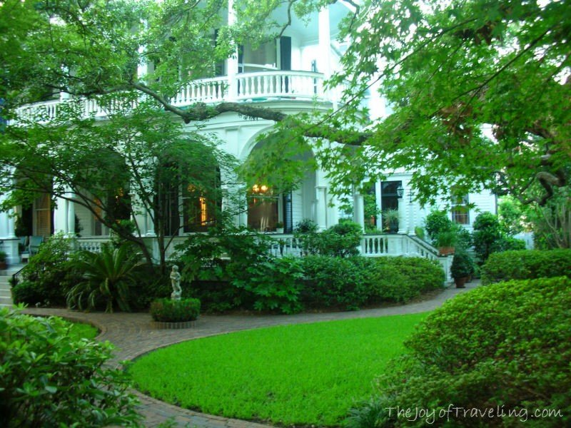 Beautiful home in Charleston South Carolina USA 800x600