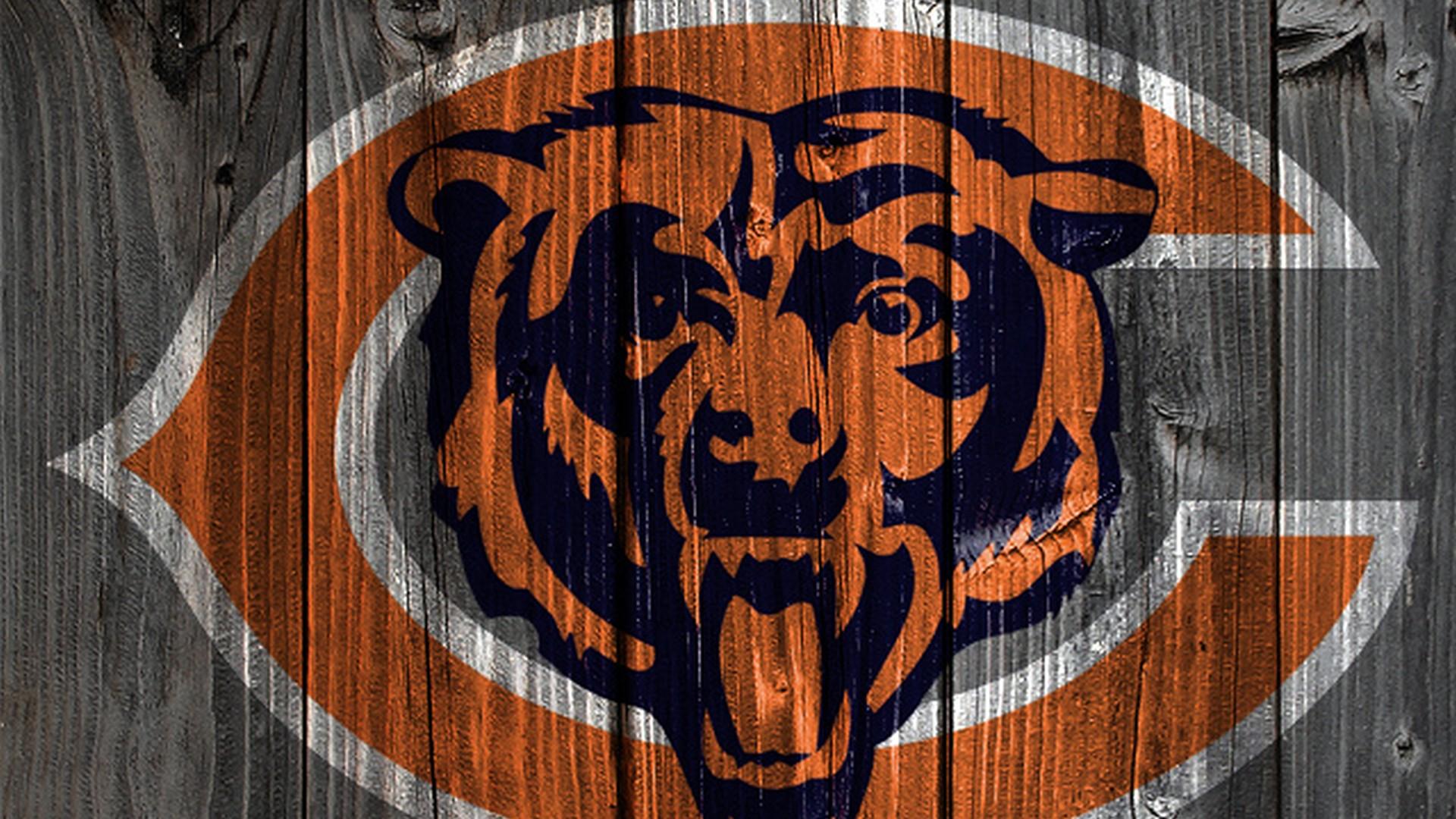 Wallpaper Desktop Chicago Bears HD   2021 NFL Football Wallpapers 1920x1080