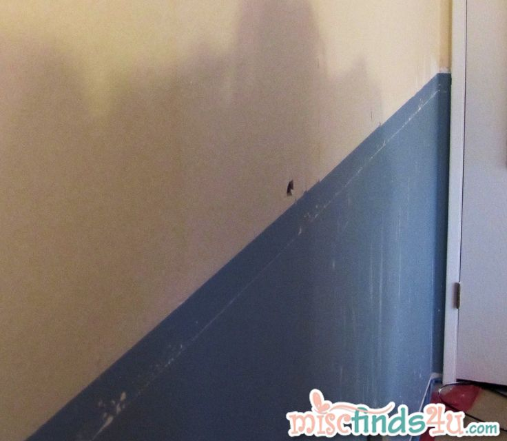 DIY Home Master Bedroom Update How To Remove Wallpaper 736x640