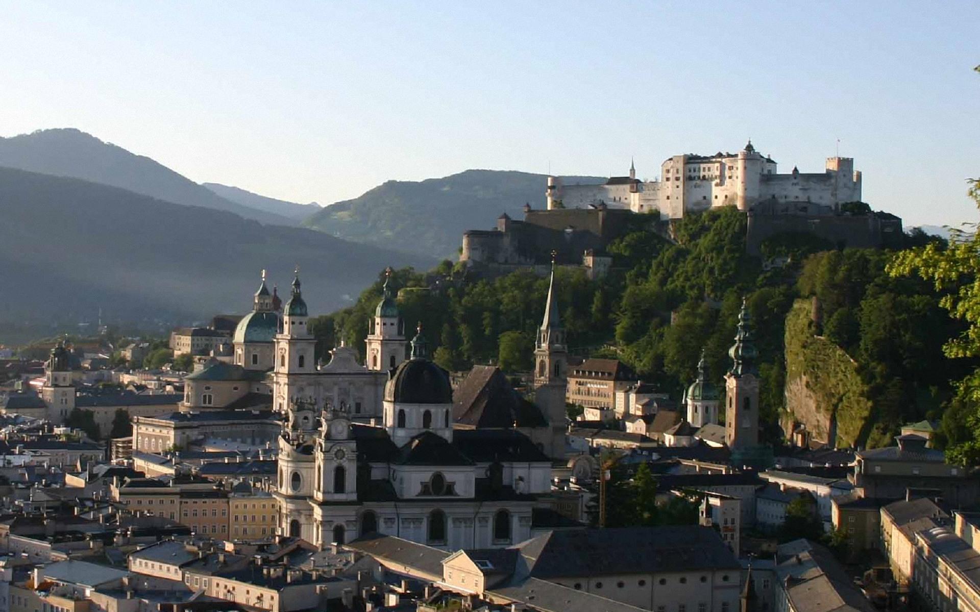 Download Salzburg Austria 1920x1200 WallpapersSalzburg 1920x1200 1920x1200