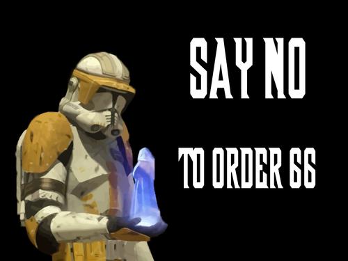 Star Wars stormtroopers order 66 black background   Wallpaper 119093 500x375