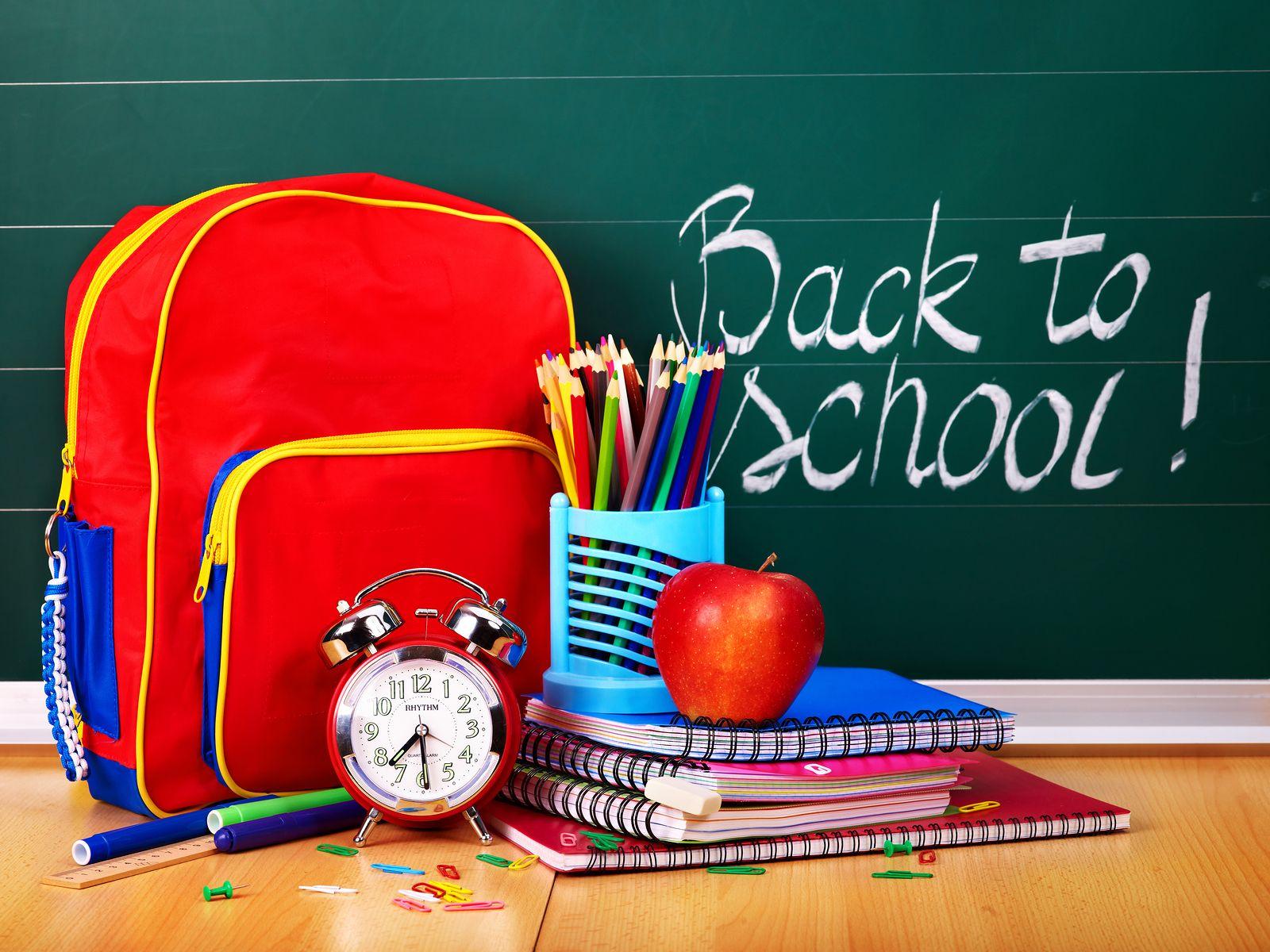 School Supplies Wallpapers   Top School Supplies Backgrounds 1600x1200