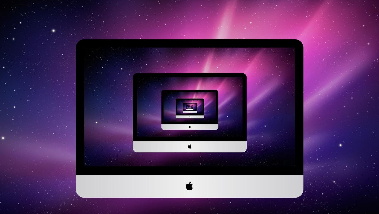 Future Wallpaper For Imac Widescreen Hd Wallpapers 2560x1440 Imac 1360x768