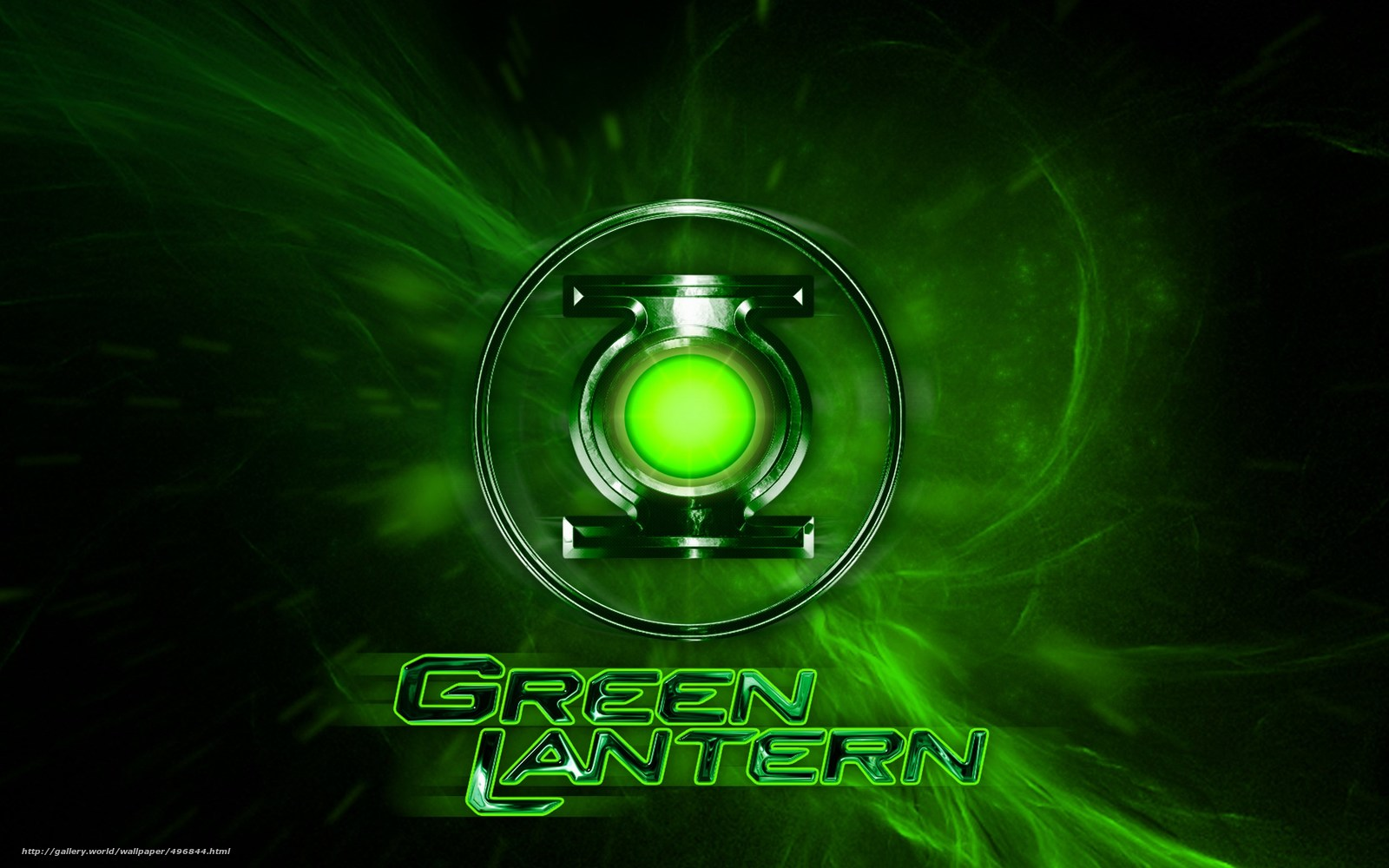 Green Lantern Logo Wallpaper Lantern logo wallpapers 1600x1000