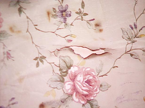 DIY Wallpaper Projects Ideas DIY 616x462