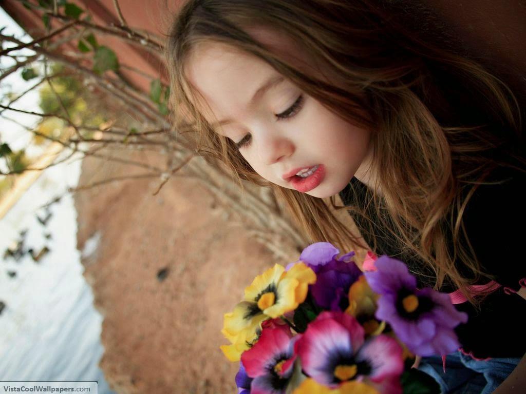 50 Cute Girl Wallpapers For Facebook On Wallpapersafari