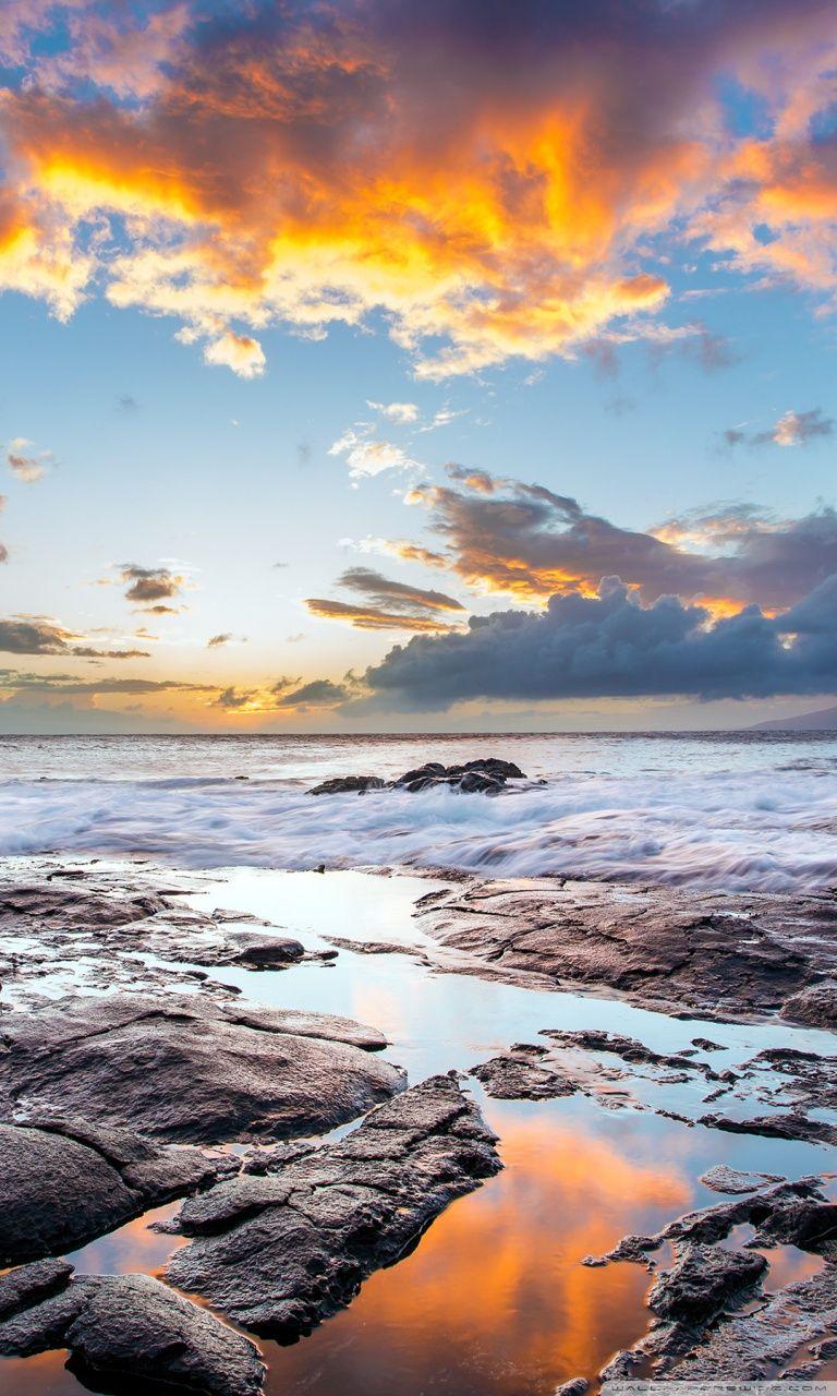 Hawaii iPhone Wallpapers   Top Hawaii iPhone Backgrounds 768x1280