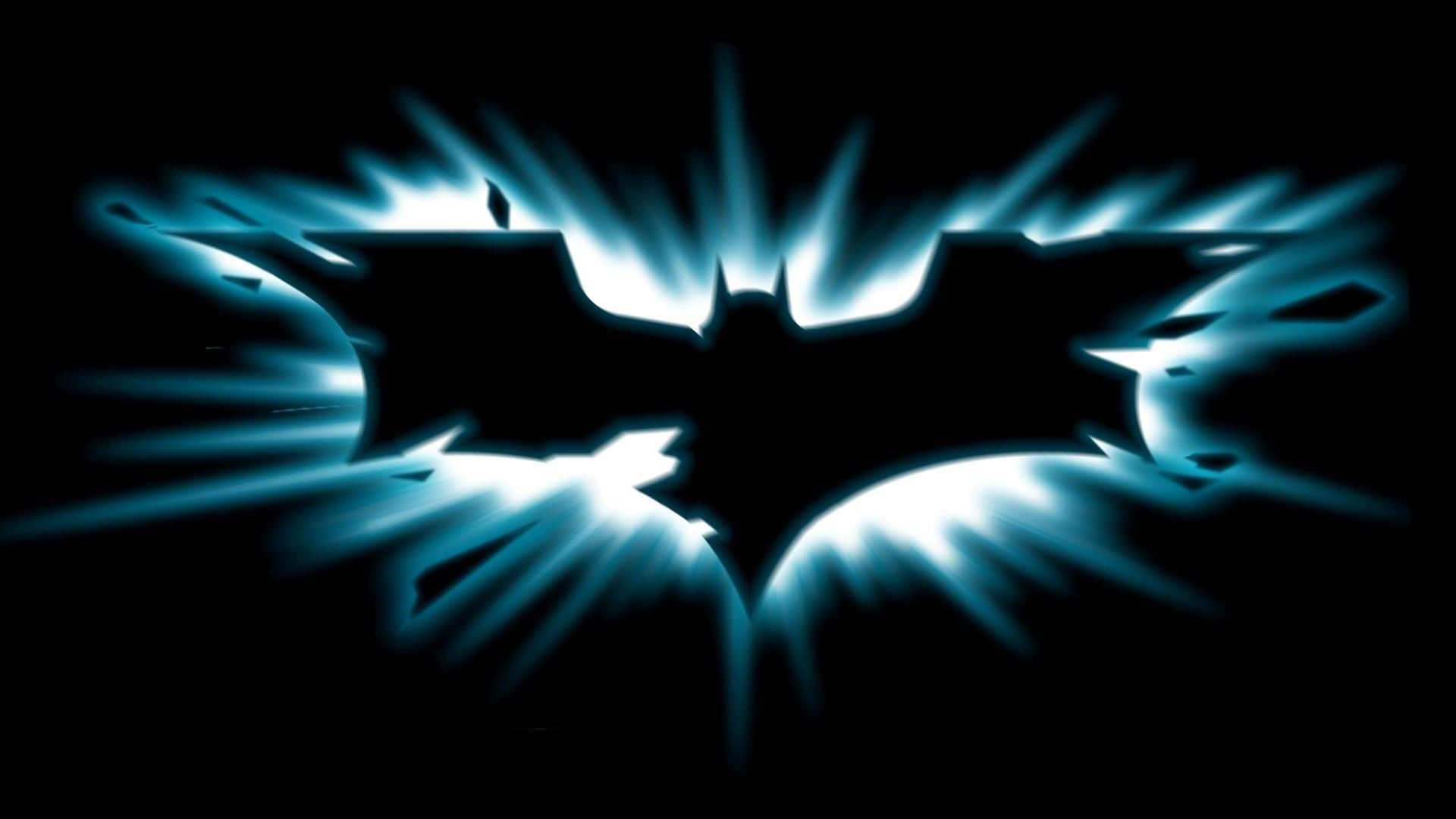 76 Batman Symbol Wallpaper On Wallpapersafari