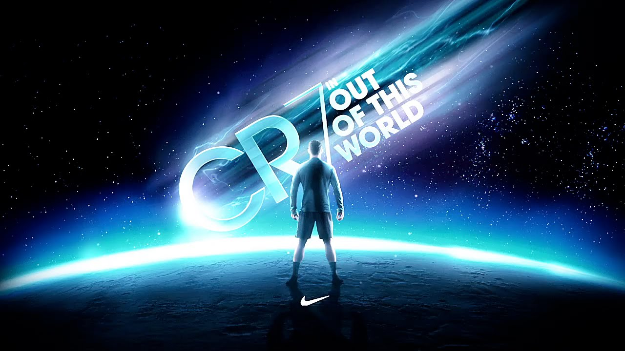 Mercurial Superfly CR7 CR7 in Out of this World 1280x720