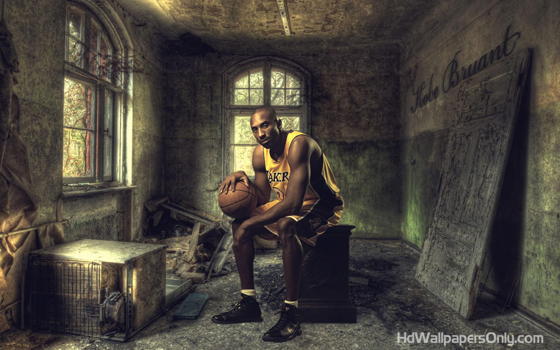 FunMozar Best Basketball Wallpapers 1920x1200