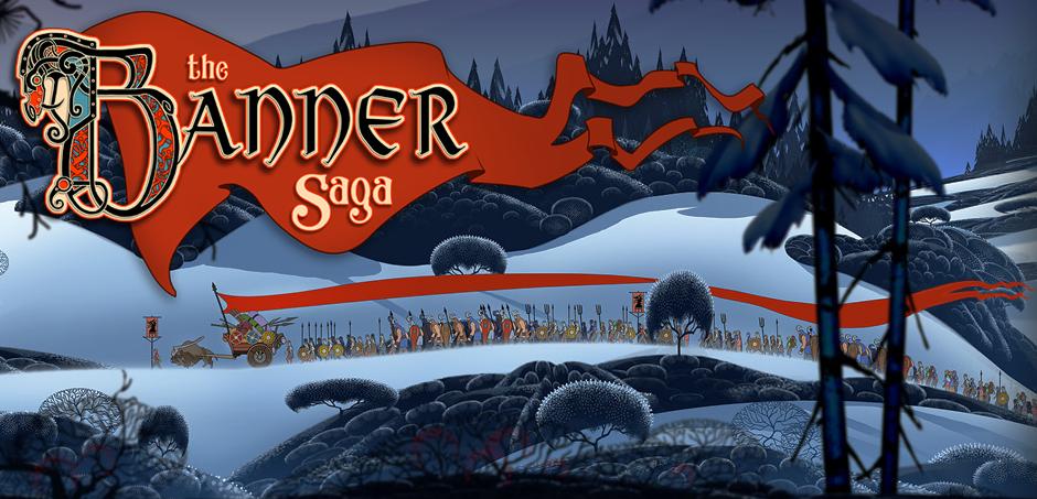 Banner Saga Wallpaper Rpg the banner saga has 940x453
