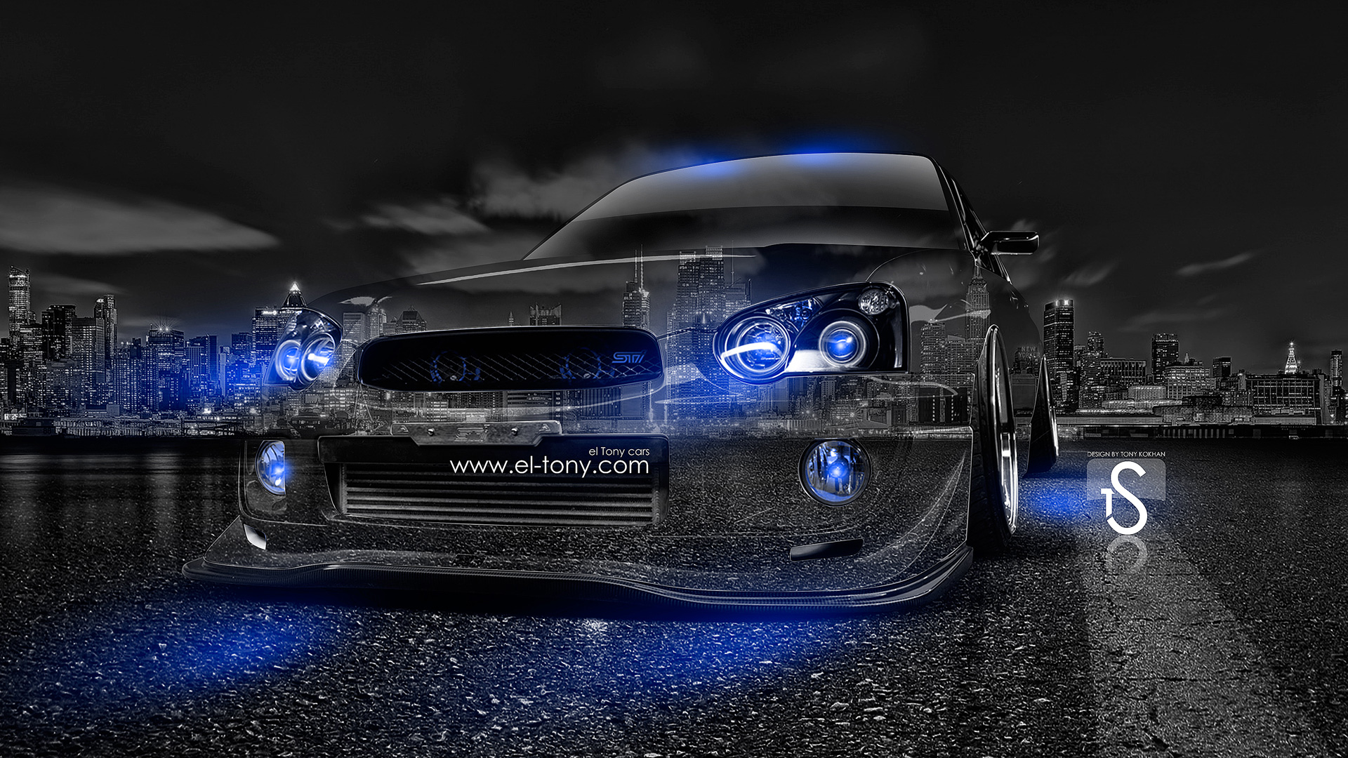 Subaru Wrx Wallpaper Hd Wallpapersafari