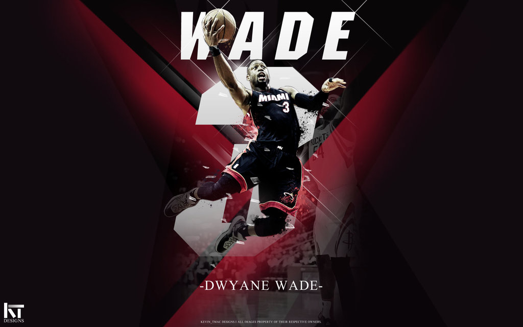 Dwyane Wade Desktop and mobile wallpaper Wallippo 1024x640