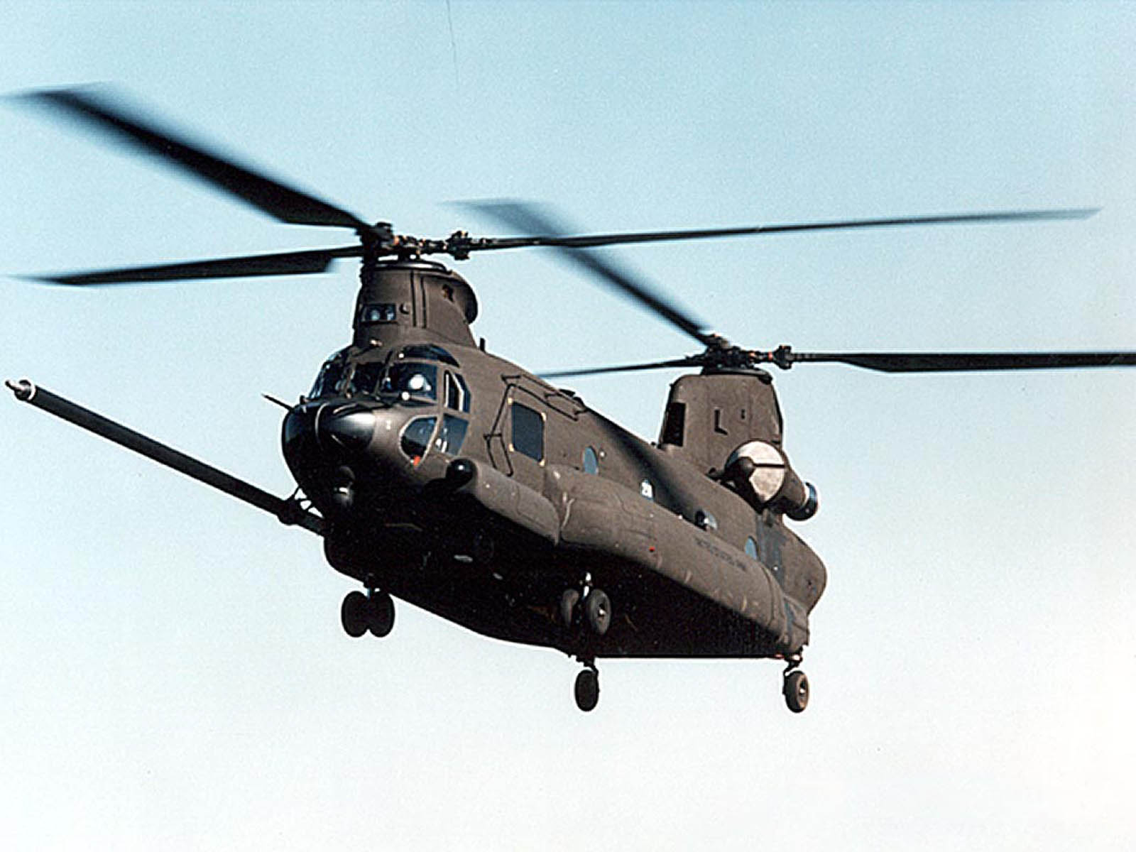 Military Helicopter Wallpapers Military Helicopter Desktop Wallpapers 1600x1200