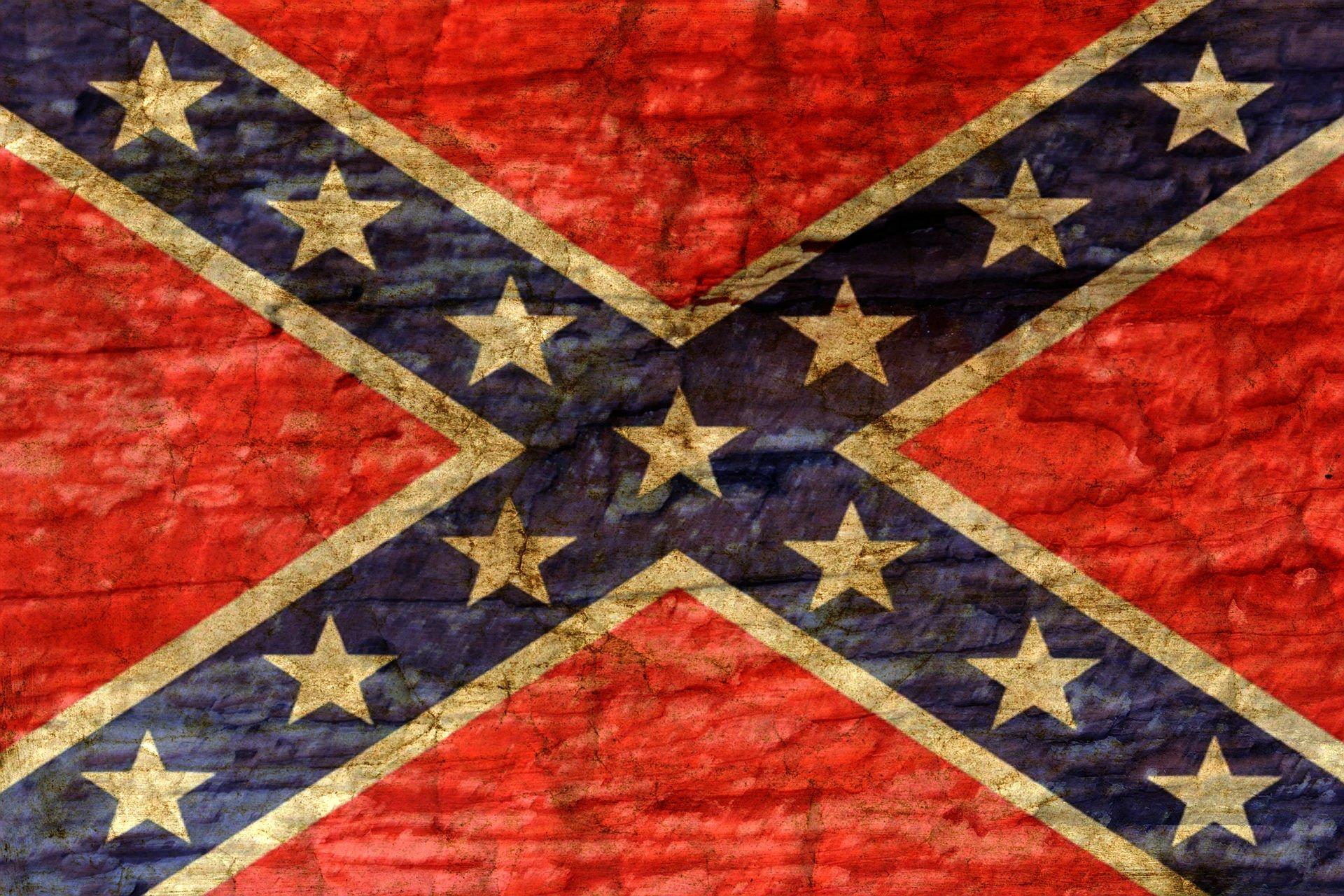 CONFEDERATE flag usa america united states csa civil war 1920x1280