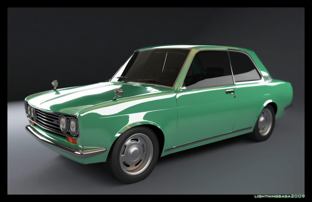 Datsun 510 Wallpaper   image 158 1024x663