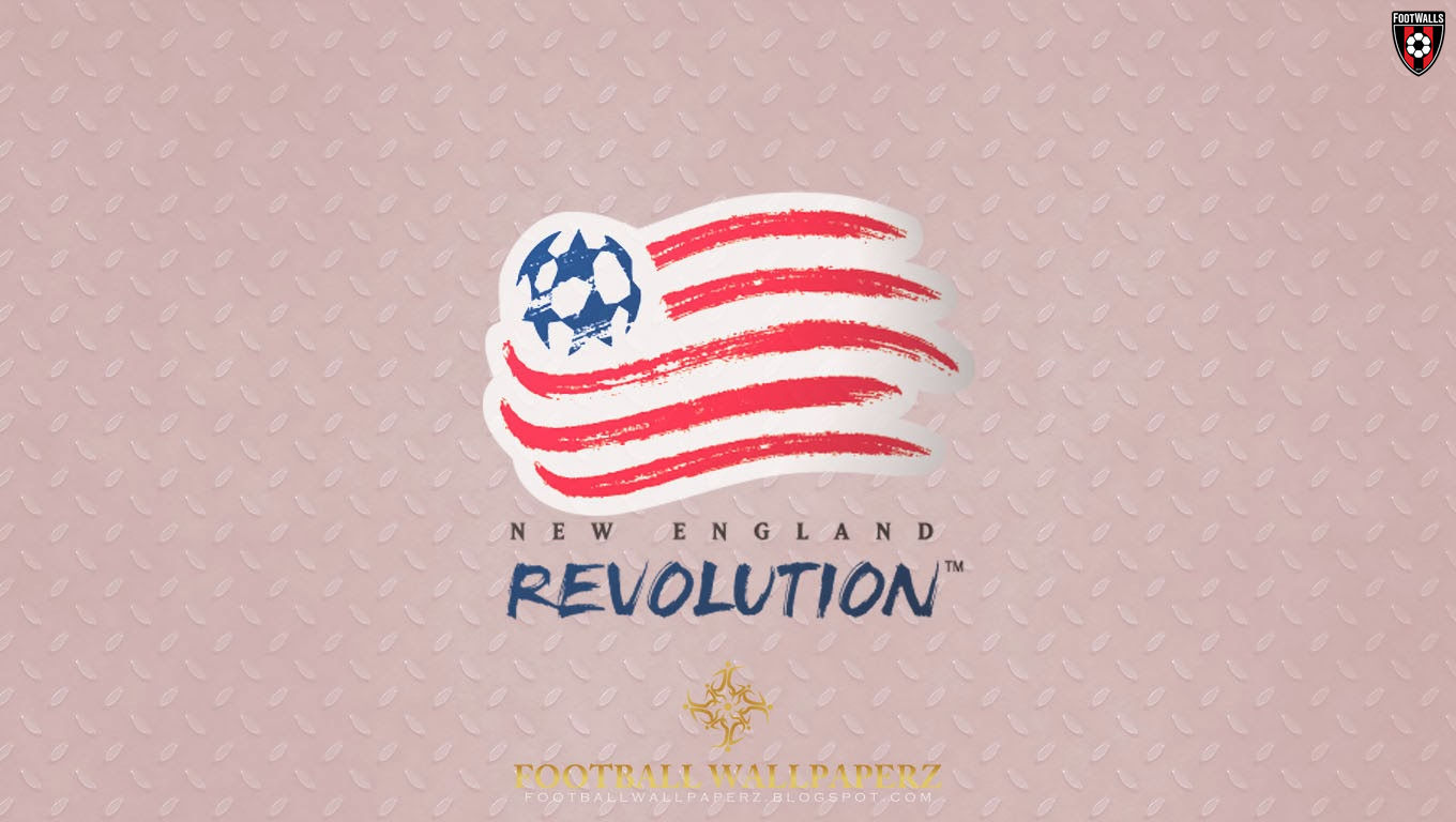 New England Revolution Wallpaper 10   Football Wallpapers 1360x768