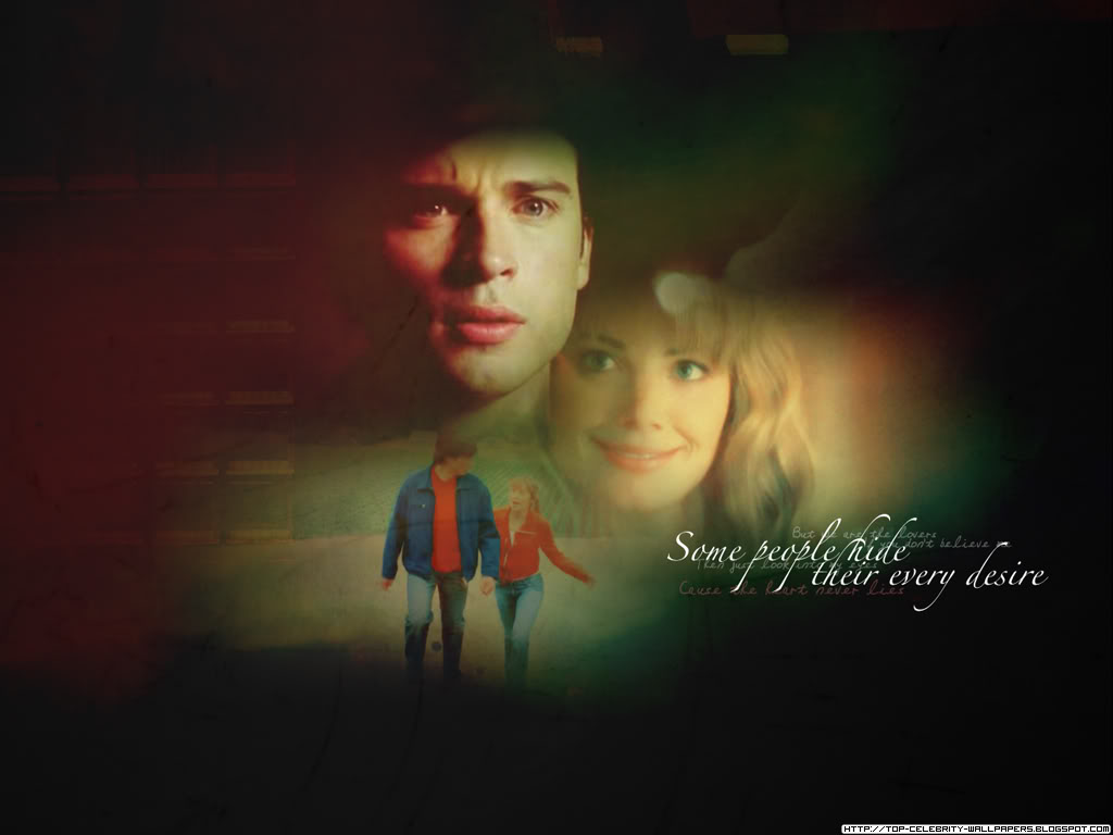 Everything's here: smallville season 10 (episode 1 & 2).