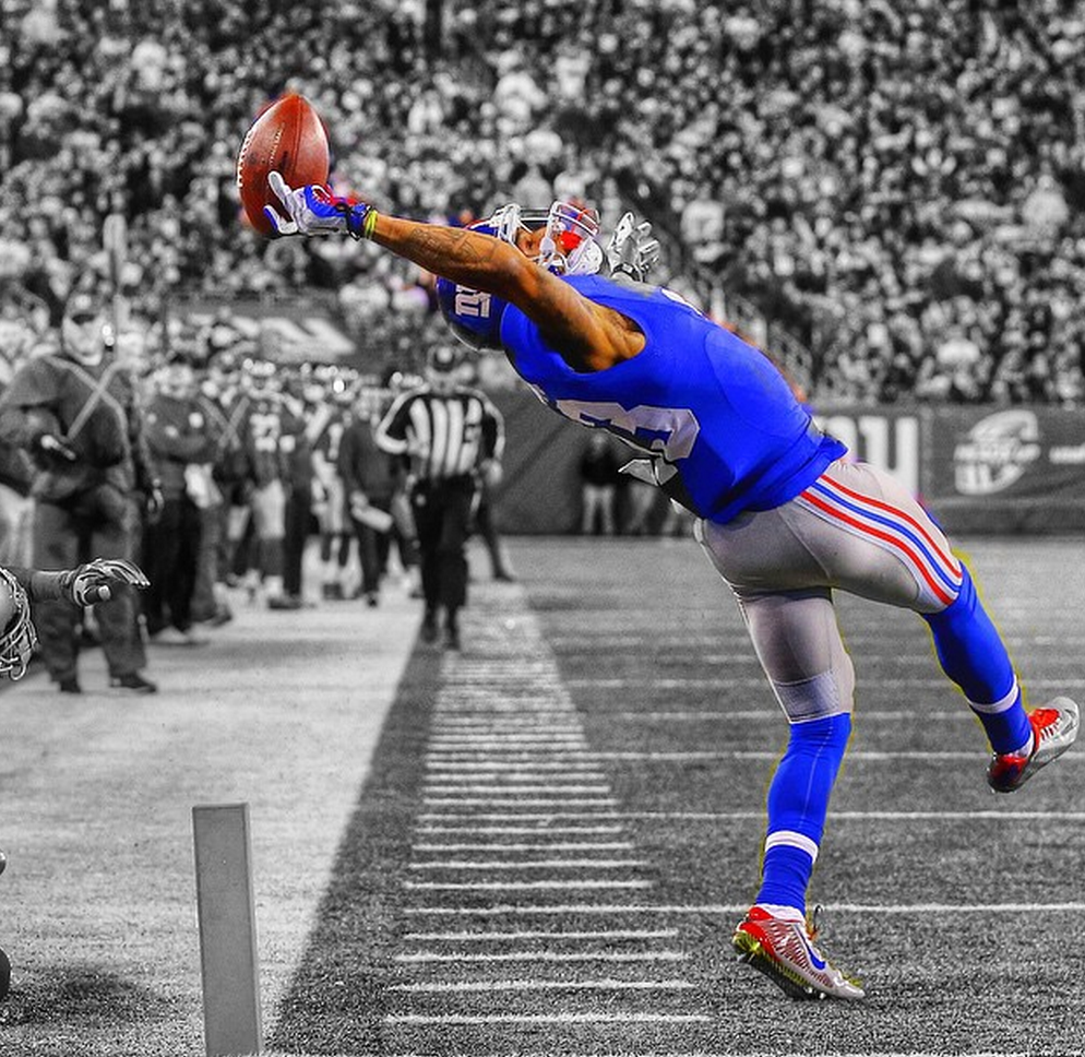 Odell Beckham Jr Catch Wallpaper 18527 ZWALLPIX 994x968